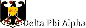 Delta Phi Alpha