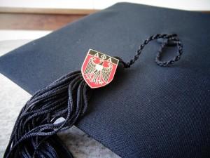German Honor Pin