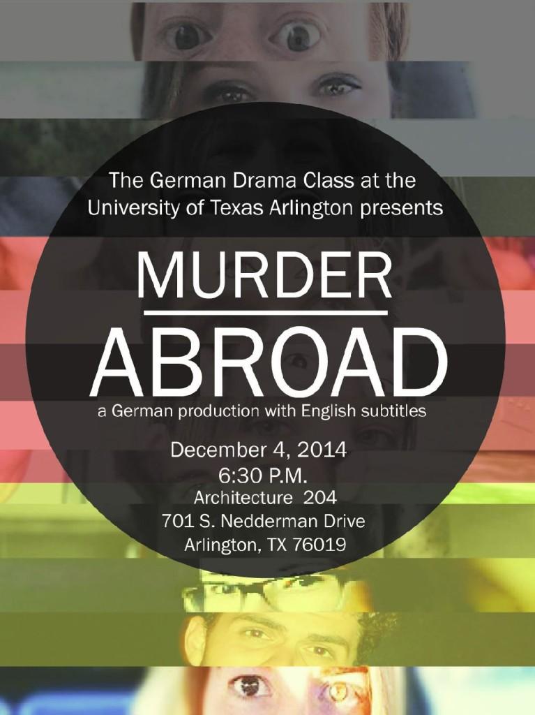 Murder Abroad Public Flyer (2)