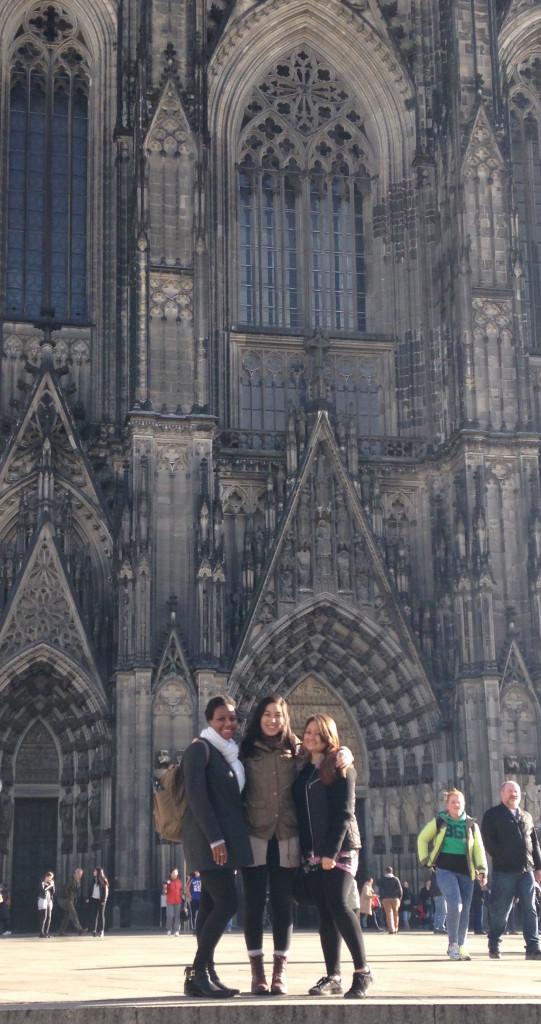 Hanta in Köln